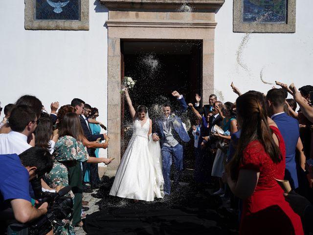 O casamento de Rui e Sílvia em Carregal do Sal, Carregal do Sal 23