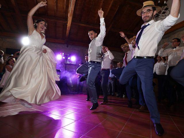 O casamento de Rui e Sílvia em Carregal do Sal, Carregal do Sal 26