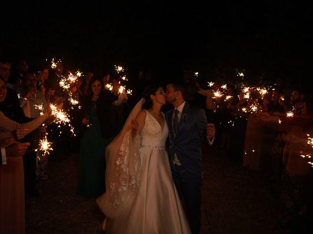 O casamento de Rui e Sílvia em Carregal do Sal, Carregal do Sal 2
