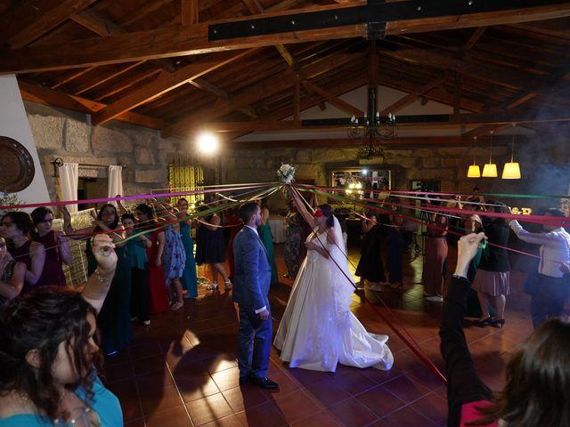 O casamento de Rui e Sílvia em Carregal do Sal, Carregal do Sal 27