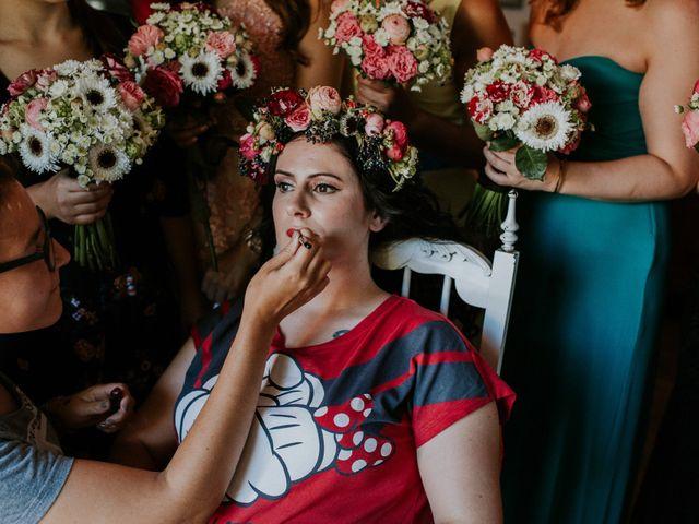 O casamento de Gonçalo e Vanessa em Ericeira, Mafra 9