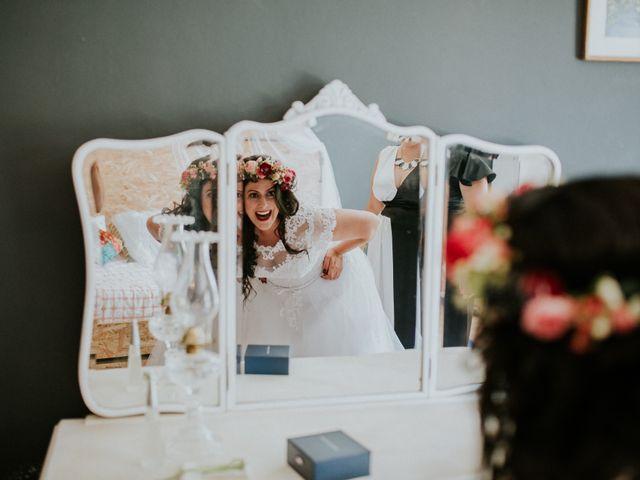 O casamento de Gonçalo e Vanessa em Ericeira, Mafra 10