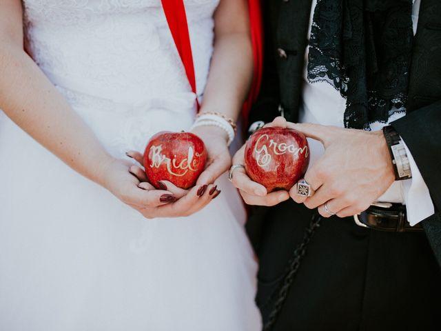 O casamento de Gonçalo e Vanessa em Ericeira, Mafra 22
