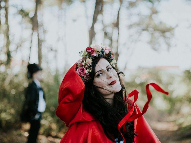 O casamento de Gonçalo e Vanessa em Ericeira, Mafra 25
