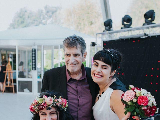 O casamento de Gonçalo e Vanessa em Ericeira, Mafra 40