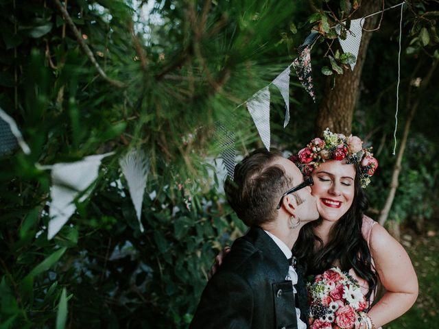 O casamento de Gonçalo e Vanessa em Ericeira, Mafra 43