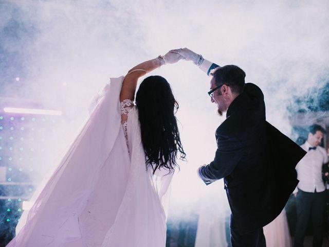 O casamento de Gonçalo e Vanessa em Ericeira, Mafra 45
