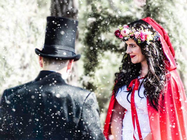 O casamento de Gonçalo e Vanessa em Ericeira, Mafra 50
