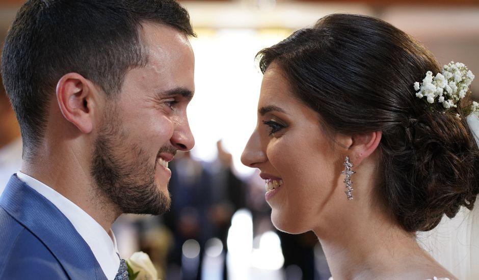 O casamento de Rui e Sílvia em Carregal do Sal, Carregal do Sal