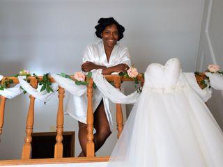 O casamento de Vanilda e Tiago 1