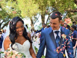 O casamento de Vanilda e Tiago