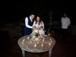 O casamento de Sara e David 1