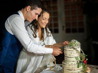 O casamento de Sara e David 2