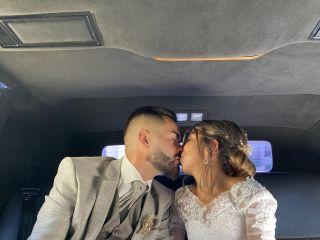 O casamento de Diogo e Cláudia  2