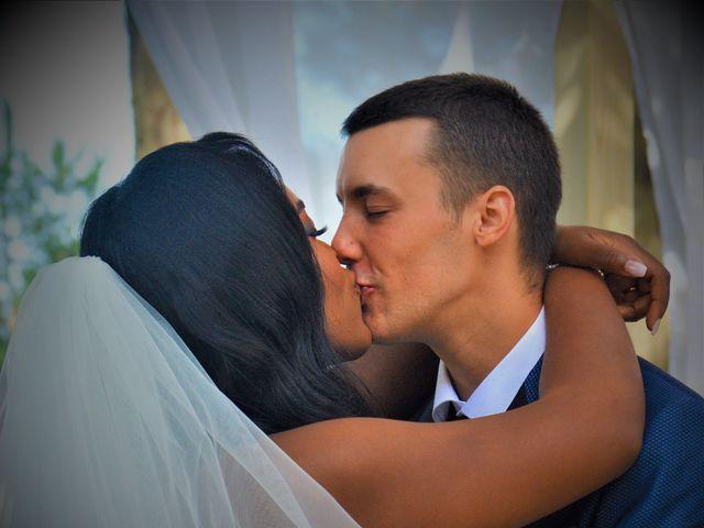 O casamento de Tiago e Vanilda em Sesimbra, Sesimbra 8