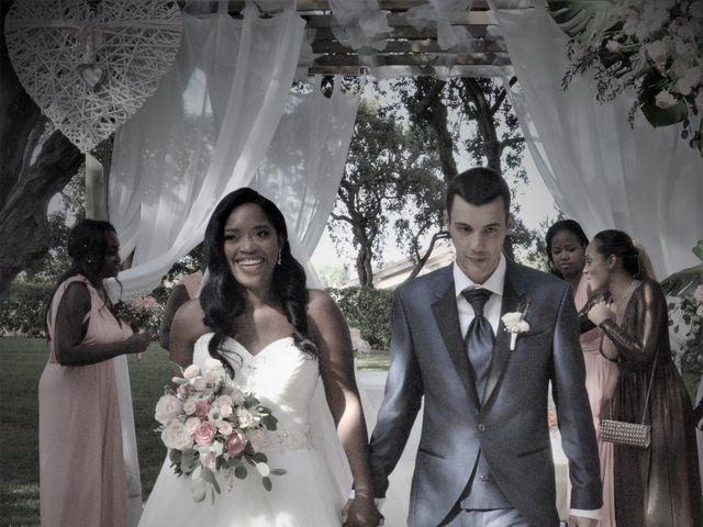 O casamento de Tiago e Vanilda em Sesimbra, Sesimbra 9