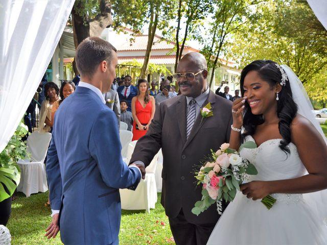 O casamento de Tiago e Vanilda em Sesimbra, Sesimbra 15