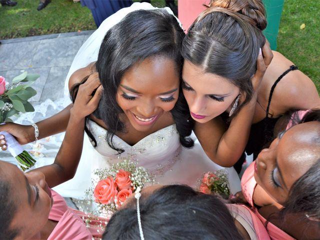 O casamento de Tiago e Vanilda em Sesimbra, Sesimbra 17