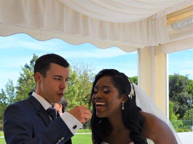 O casamento de Tiago e Vanilda em Sesimbra, Sesimbra 18