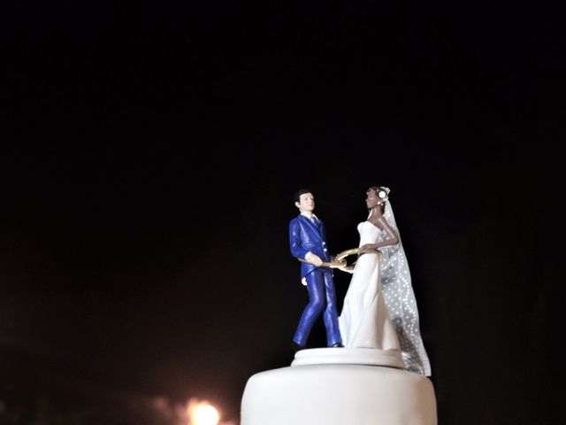 O casamento de Tiago e Vanilda em Sesimbra, Sesimbra 22
