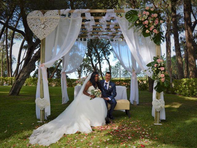 O casamento de Tiago e Vanilda em Sesimbra, Sesimbra 23