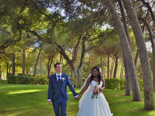 O casamento de Tiago e Vanilda em Sesimbra, Sesimbra 25