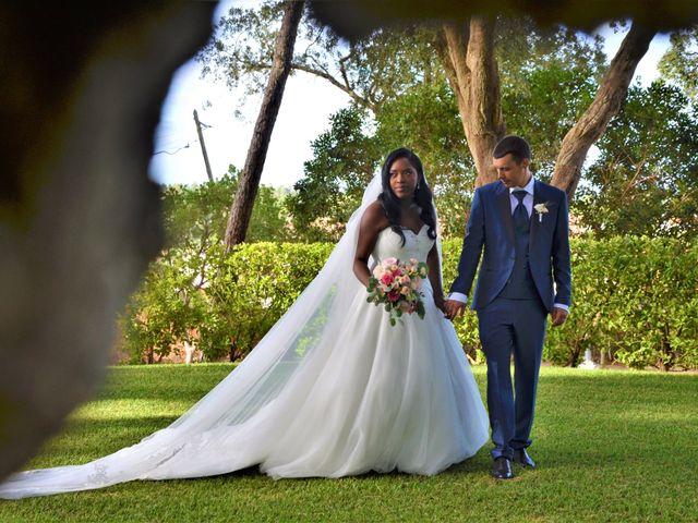 O casamento de Tiago e Vanilda em Sesimbra, Sesimbra 26