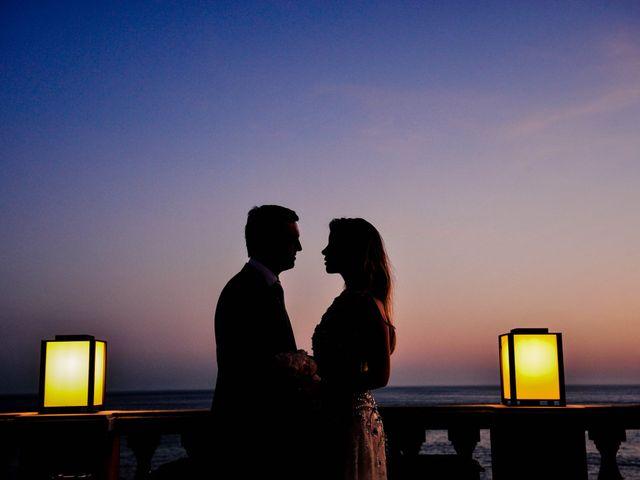 O casamento de André e Kristina em Cascais, Cascais 2