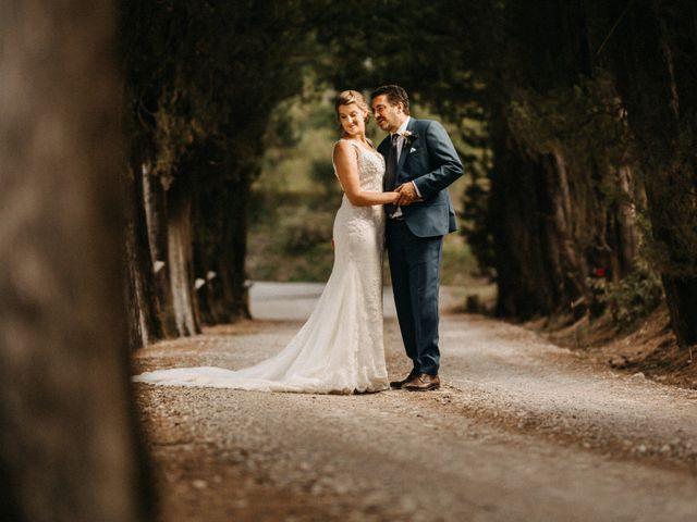 O casamento de Sandra e Manuel