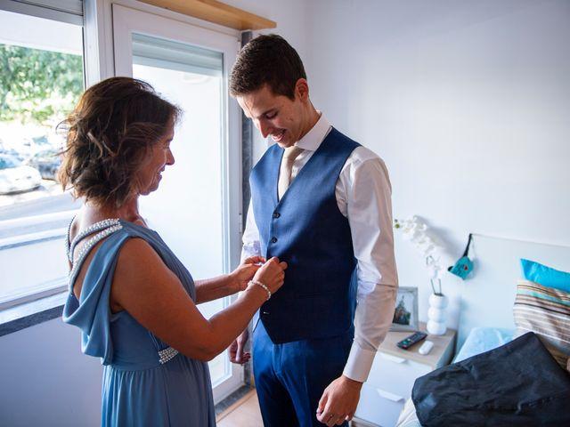 O casamento de David e Sara em Carvoeira, Torres Vedras 10
