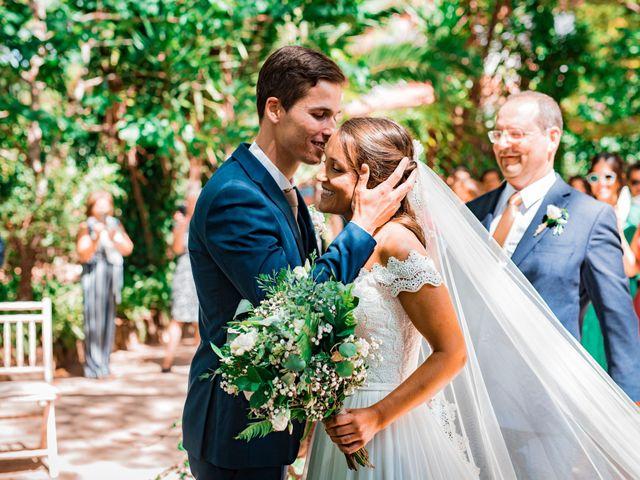 O casamento de David e Sara em Carvoeira, Torres Vedras 17