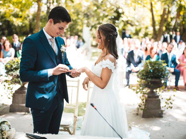 O casamento de David e Sara em Carvoeira, Torres Vedras 18