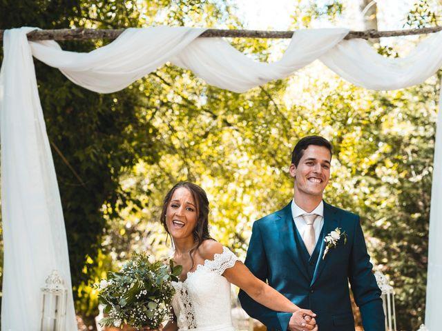 O casamento de David e Sara em Carvoeira, Torres Vedras 19