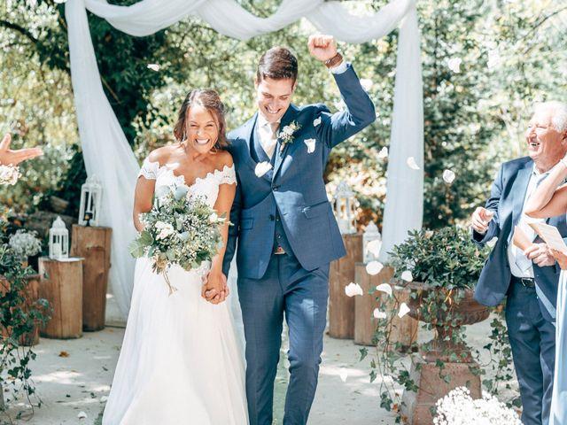 O casamento de David e Sara em Carvoeira, Torres Vedras 20