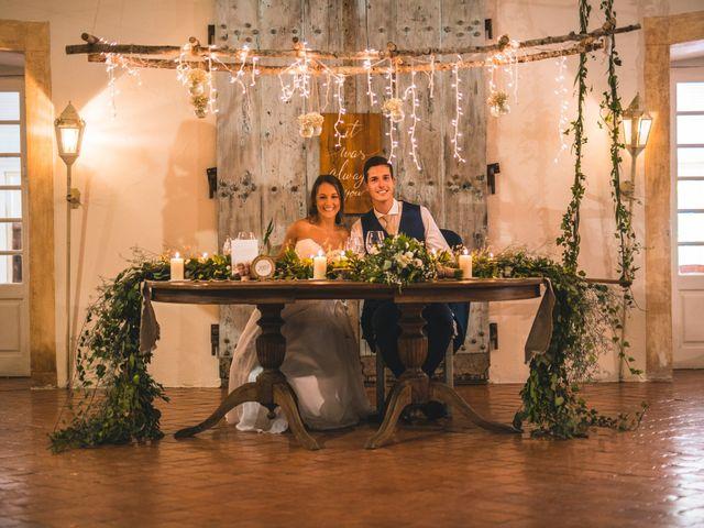 O casamento de David e Sara em Carvoeira, Torres Vedras 21