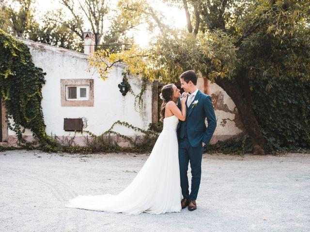 O casamento de David e Sara em Carvoeira, Torres Vedras 24