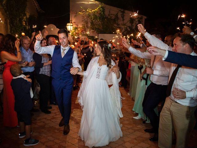 O casamento de David e Sara em Carvoeira, Torres Vedras 31