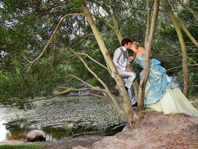 O casamento de Ivan e Elisabete em Algueirão, Sintra 1