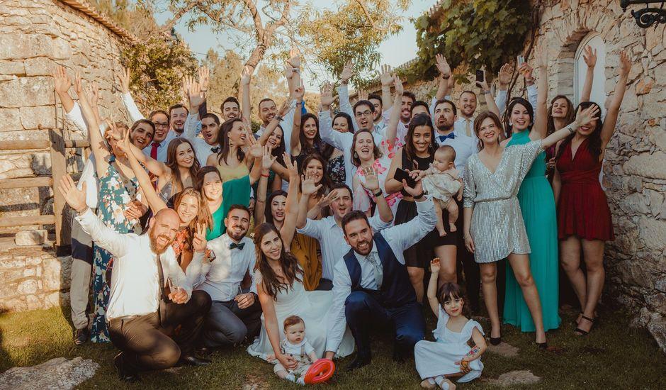 O casamento de José e Andreia em Fátima, Ourém