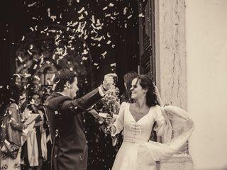 O casamento de Teresa e Pedro 3