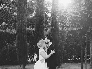 O casamento de Liliana e Miguel