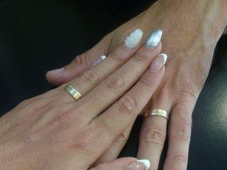 O casamento de Carla e  Miguel 1