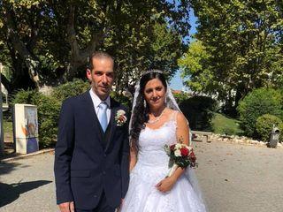O casamento de Carla e  Miguel 2