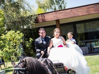 O casamento de Sofia e Francisco 1