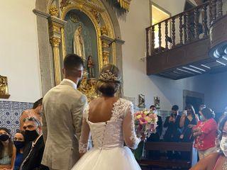 O casamento de Cláudia  e Diogo 2