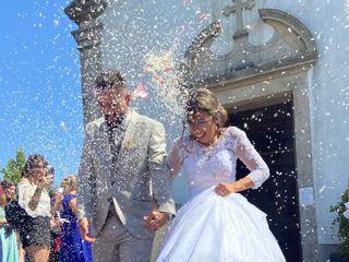 O casamento de Cláudia  e Diogo 3