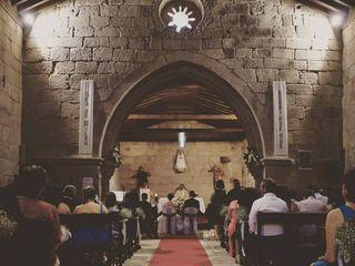 O casamento de Tatiana e Fábio 1