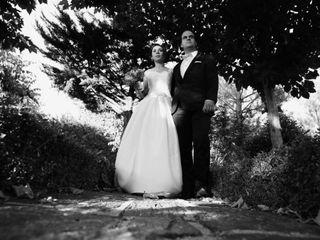 O casamento de Tatiana e Fábio