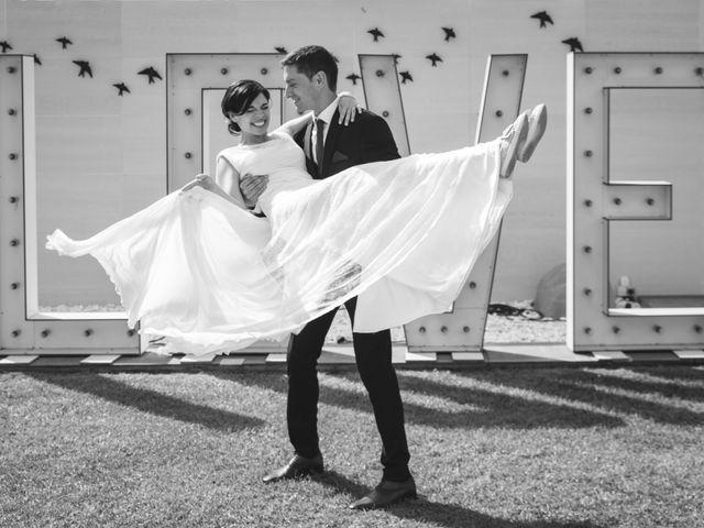 O casamento de Sofia e Vitor