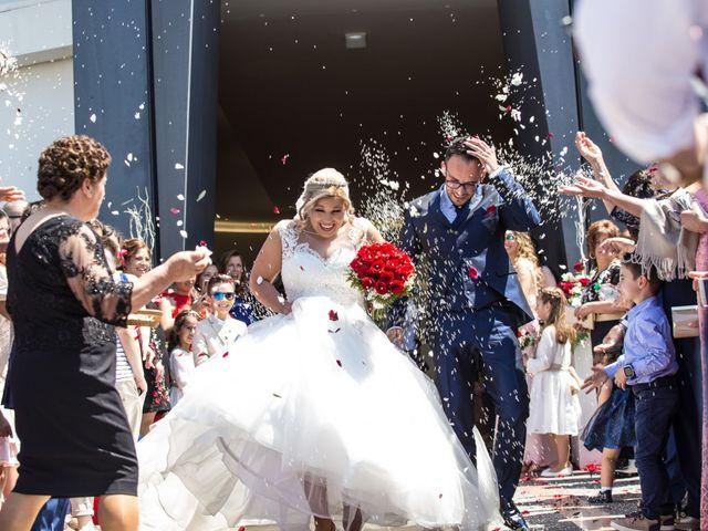 O casamento de Renata e Pedro
